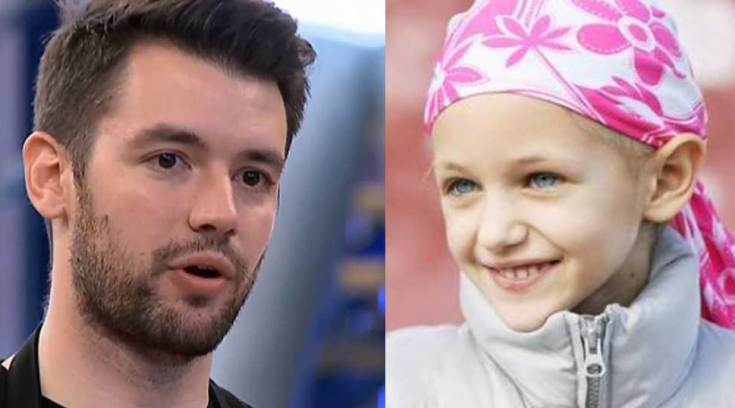 O Bολιώτης Τιμολέων θα δώσει όλα τα λεφτά του Masterchef σε παιδιά με καρκίνο