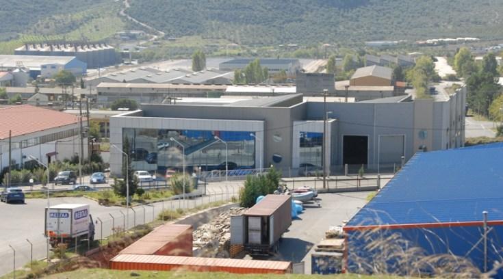 Εργοστάσιο στον Βόλο ζητά προσωπικό!