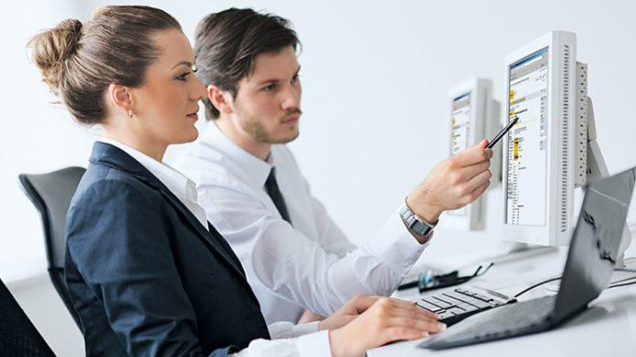 Ψάχνεις δουλειά; Ψάχνουν υπάλληλο γραφείου…