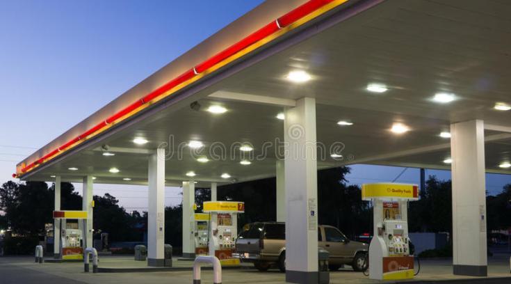 Οι Shell αναζητά συνεργάτες στον Βόλο! Για δες…