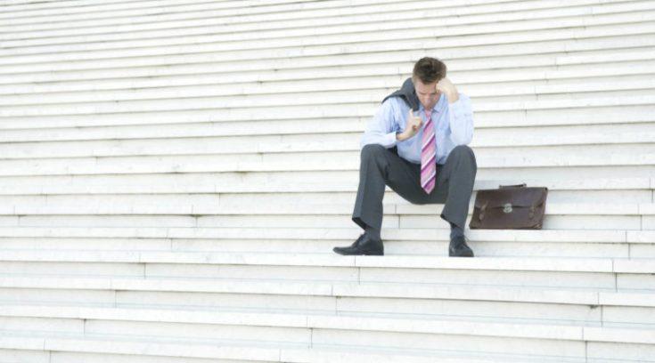 Στο 20,2% το ποσοστό ανεργίας στην Ελλάδα