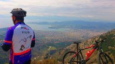 Aγώνας ορεινής ποδηλασίας για 3η χρονιά στον Βόλο!