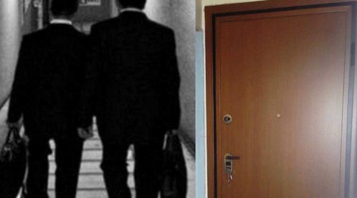 Έρχεται ο εφοριακός της γειτονιάς με επισκέψεις πόρτα – πόρτα