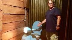 Στην Πάτρα έφτιαξαν την πρώτη βέσπα – τουαλέτα