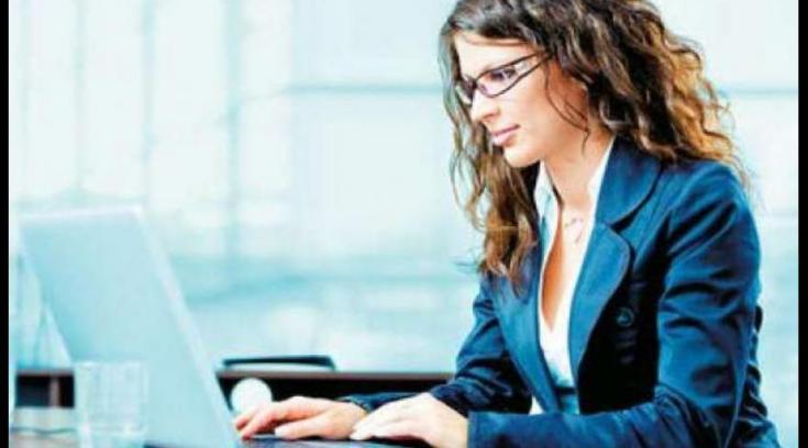 Θα δούλευες ως υπάλληλος γραφείου; Δες μια θέση εργασίας για εσένα!