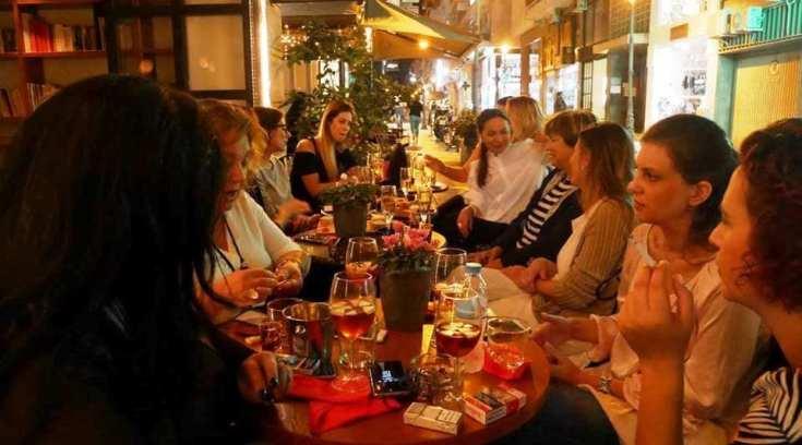 Όταν οι γυναίκες επαγγελματίες του Βόλου συναντιούνται… (ΦΩΤΟ)