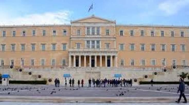 Εισβολή Ι.Χ στο Ελληνικό Κοινοβούλιο – Η αποκάλυψη της ανικανότητας της ΕΛ.ΑΣ