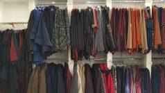 Μεγάλο μέγεθος; Τα πιο μοντέρνα ρούχα, στις καλύτερες τιμές, είναι εκεί!