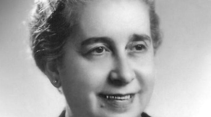Εκδήλωση τιμής, για την πρώτη Βολιώτισσα Βουλευτή, Ελένη Σκούρα!