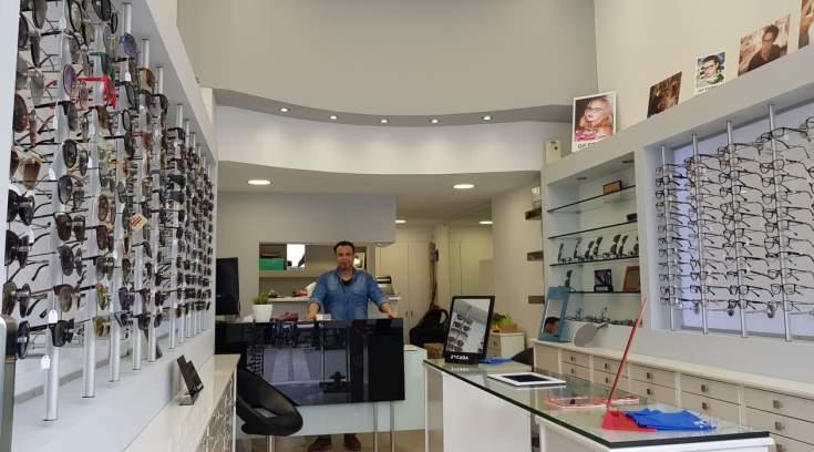 Eντυπωσιάζει το νέο μαγαζί του Κακοδήμου στην Αγ.Νικολάου!
