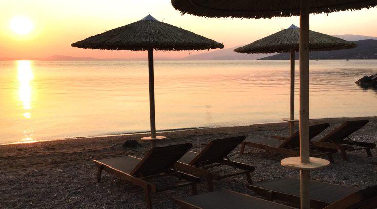 Διακοπές κοντά στον Βόλο και μπροστά στη θάλασσα; Δες που θα πας!