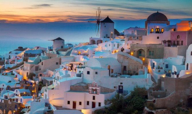Η Ελλάδα ψηφίστηκε ως η ομορφότερη χώρα του Κόσμου για το 2019!