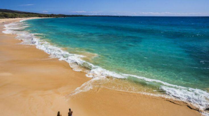 Αυτή η ελληνική παραλία είναι η πιο ασφαλής για παιδιά στον κόσμο!