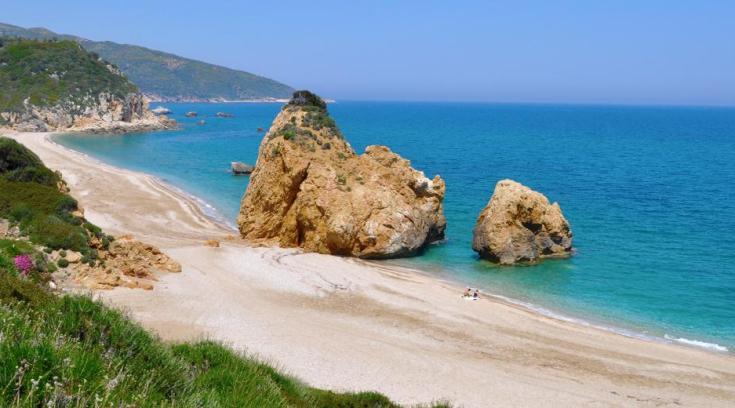 Οι παραλίες του Πηλίου μας που πρέπει οπωσδήποτε να πας!