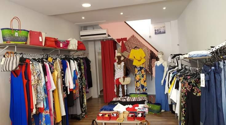 Aelia: Νέο μαγαζί ρούχων στη πόλη με τιμές ακαταμάχητες! (ΦΩΤΟ)