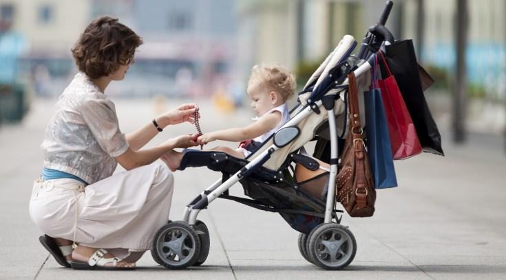 Από Αναγνώστη: Μ έδιωξαν από μαγαζί επειδή δε τους άρεσε το παιδί μου!