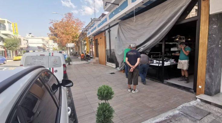ΔΕΙΤΕ το νέο 24ωρο μαγαζί που ανοίγει στον Βόλο! (ΦΩΤΟ)