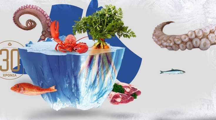 """""""Τα Μπατζανάκια"""" από τον Βόλο που κατακτούν τις αγορές με την Γαία Frozen Food!"""