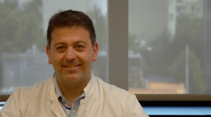 E.Mπριλάκης: Ο ειδικός στην αντιμετώπιση ορθοπαιδικών παθήσεων και αθλητικών κακώσεων