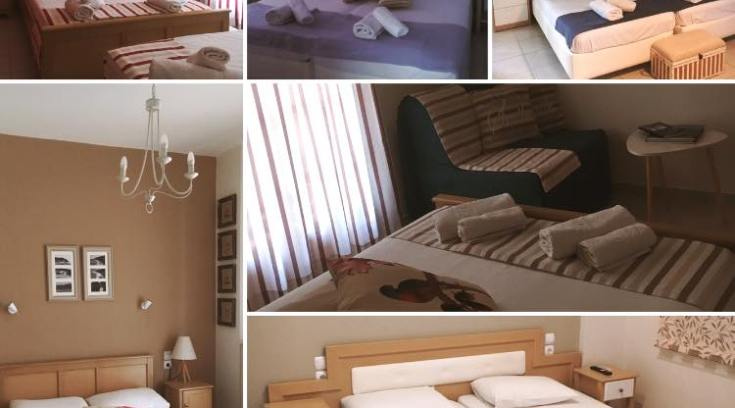 Ποιό ξενοδοχείο του Πηλίου μας, πήρε 9,2 από την booking;