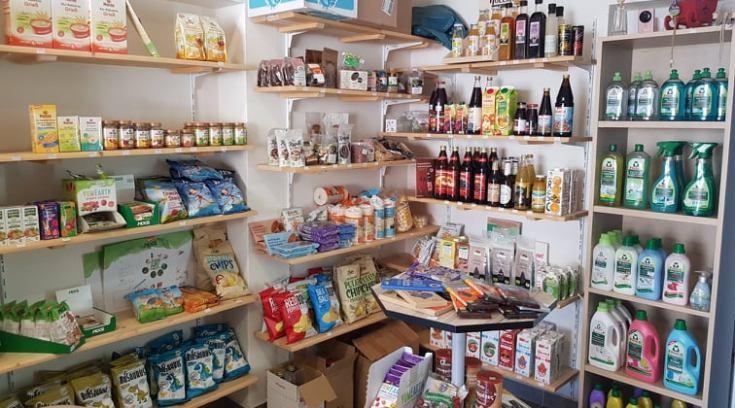 Εκεί θα βρεις βιολογικά τρόφιμα, καθαριστικά και καλλυντικά- Είναι ανοιχτά!