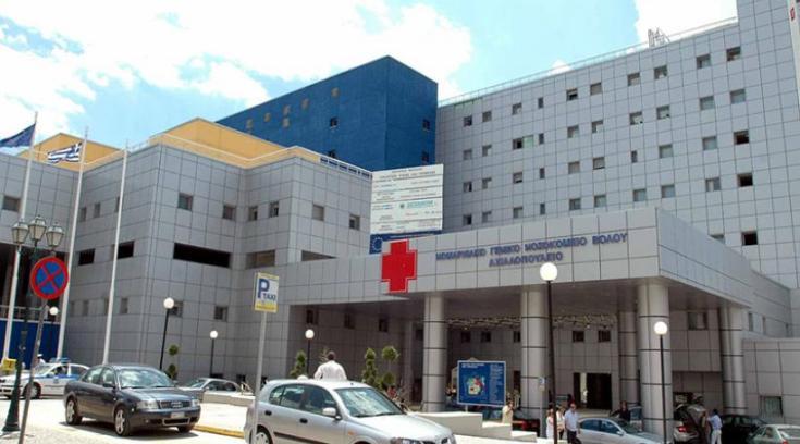 Το Volonaki έκανε δωρεά ύφασμα για μάσκες στο Νοσοκομείο-Μπορείς και εσύ!