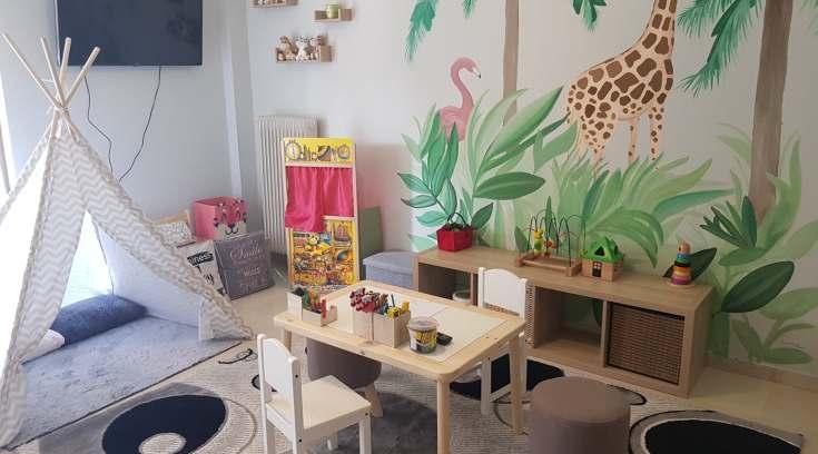 Αν είσαι γονιός, πρέπει να μάθεις γι αυτό το νέο γραφείο της πόλης!