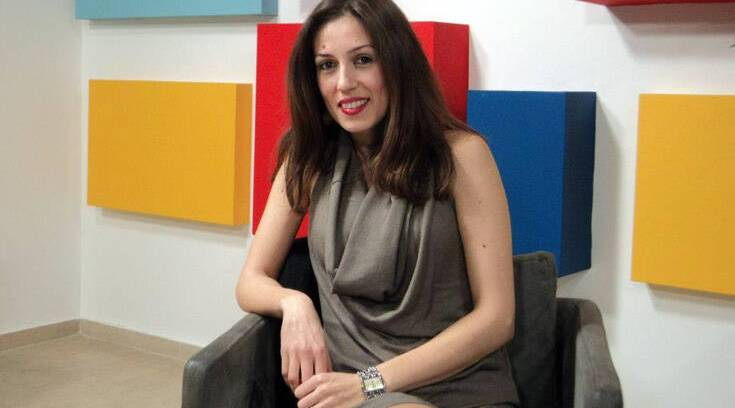 Η ψυχολόγος που κάνει τα ψώνια για τις ευπαθείς ομάδες