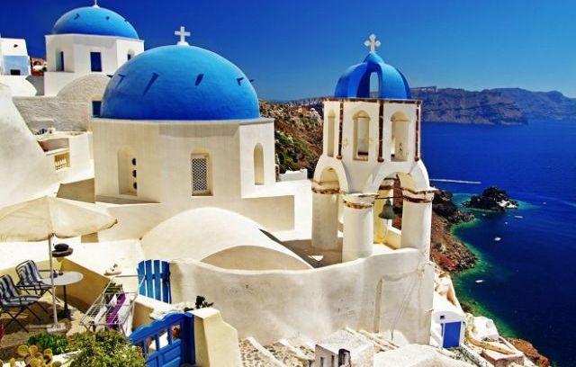 Τουρισμός: Στα 3 δισ. και…βλέπουμε το κόστος για την Ελλάδα