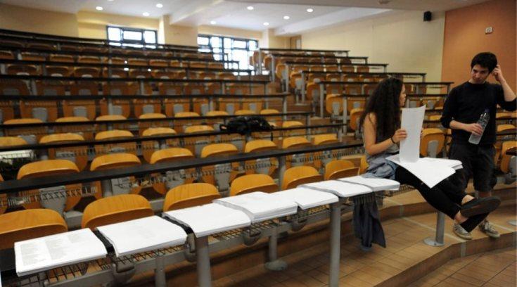 Εξετάσεις στα πανεπιστήμια: Πώς θα γίνουν