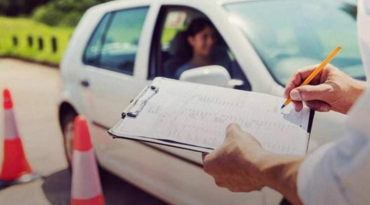 Έτσι θα δίνουν πλέον εξετάσεις για δίπλωμα οι υποψήφιοι οδηγοί!