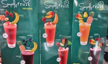 Smoothies και milkshake σε φανταστικές γεύσεις ΧΩΡΙΣ ΖΑΧΑΡΗ!Τέλειο;