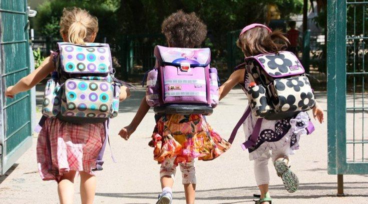 """Δημοτικά-Νηπιαγωγεία-Παιδικοί: Γιατί δόθηκε το """"οk"""" να ανοίξουν 1η Ιουνίου"""