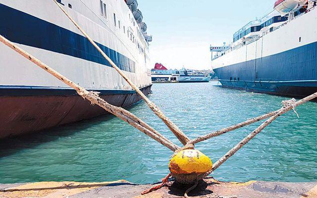 Έτσι θα ταξιδεύουμε με τα πλοία