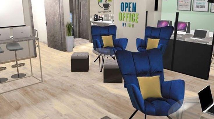 Open Office: Η νέα έξυπνη επιχείρηση της πόλης που θα σας λύσει τα χέρια!