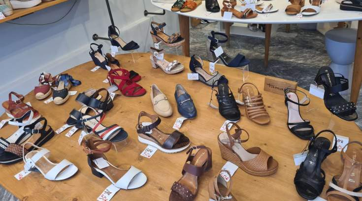 So Shoe: Μέγα Bazaar στα επώνυμα παπούτσια τους- Μη το χάσεις!