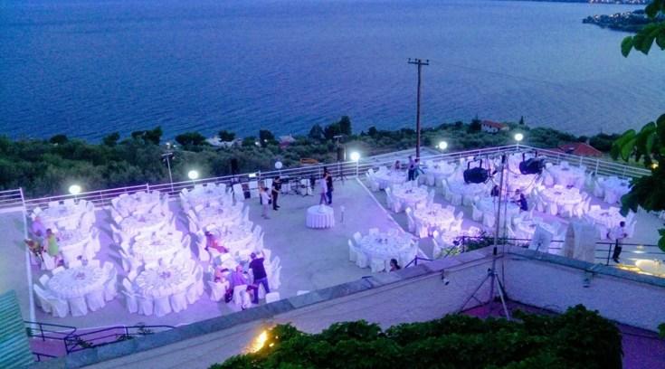 Κokkinos Club: Πολλές κλεισμένες ημερομηνίες για γάμους το καλοκαίρι!