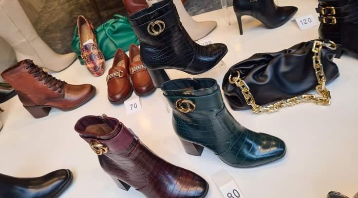 Τι επιτάσσει η μόδα στα πόδια μας φέτος το χειμώνα; Η απάντηση στο So Shoe!