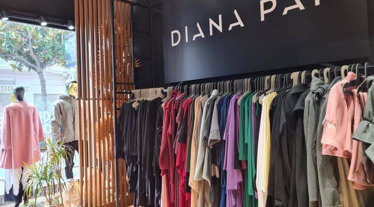 Diana Pan: Χαμός από παραγγελίες λόγω των άνετων γραμμών της!
