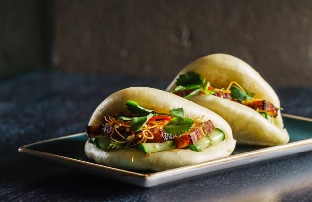 Τα bao buns που έχουν προκαλέσει φρενίτιδα, έρχονται Βόλο, δες!