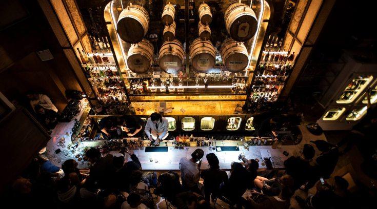 Cohiba: Το νέο coctail bar που έρχεται στην πόλη μας!