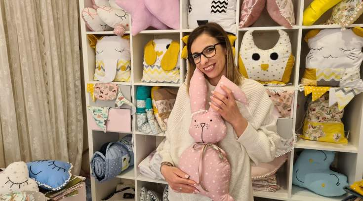 Οικονομικά δωράκια για μωρά από 6 έως 13 ευρώ! (ΦΩΤΟ)