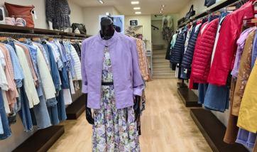 Aπό small μέχρι πολλά xl σας ντύνει σικάτα και οικονομικά! (ΦΩΤΟ)