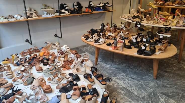So shoe: ΟΛΑ τα μεγάλα brand που αγαπάτε από 29 εως 49 ευρώ!