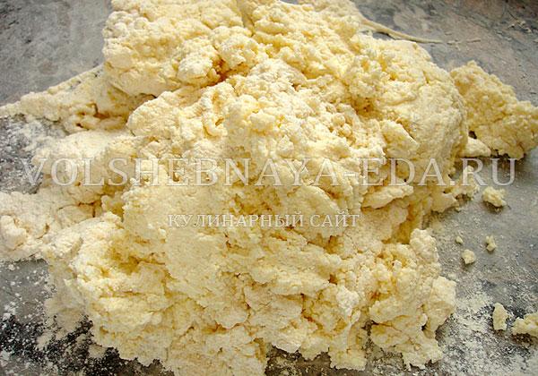 Tepung gandum - 250 g