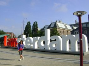 Amsterdam - mai/2009