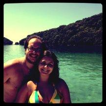 Ilha Grande - mar/2012