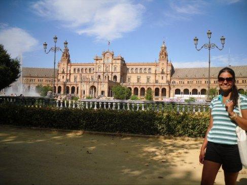 Sevilla - ago/2009