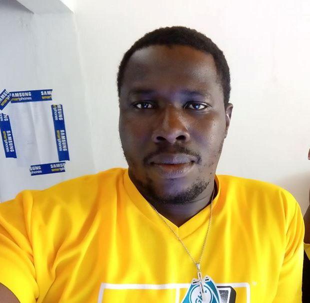 The late Marcus Mawutor Adzahli