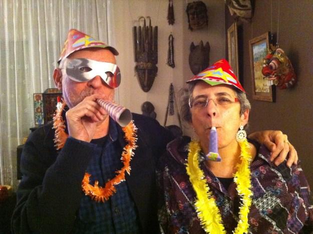Cap d'Any - Imma & Miquel